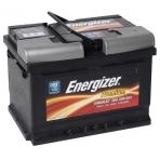 Akumuliatorius Energizer Premium EM60-LB2 60Ah 540A