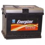 Akumuliatorius Energizer Premium EM63-L2 63Ah 610A