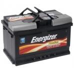 Akumuliatorius Energizer Premium EM72-LB3 72Ah 680A