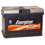 Akumuliatorius Energizer Premium EM77-L3 77Ah 780A