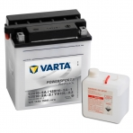 Akumuliatorius VARTA 12V 11Ah 150A Freshpack YB10L-A2