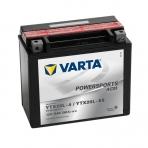 Akumuliatorius VARTA 12V 18Ah 250A AGM YTX20L-BS
