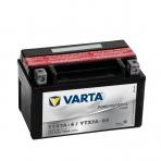 Akumuliatorius VARTA 12V 6Ah 105A AGM YTX7A-BS