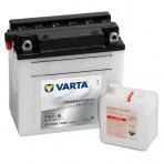 Akumuliatorius VARTA 12V 8Ah 110A Freshpack YB7-A