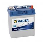 Akumuliatorius VARTA A14 40Ah 330A