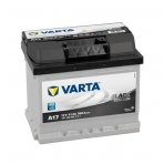 Akumuliatorius VARTA A17 41Ah 360A