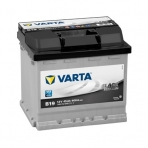 Akumuliatorius VARTA B19 45Ah 400A