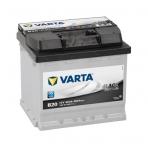 Akumuliatorius VARTA B20 45Ah 400A