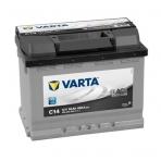Akumuliatorius VARTA C14 56Ah 480A