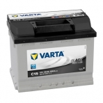 Akumuliatorius VARTA C15 56Ah 480A