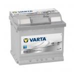 Akumuliatorius VARTA C30 54Ah 530A