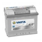 Akumuliatorius VARTA D15 63Ah 610A