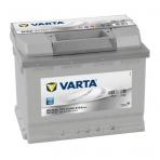 Akumuliatorius VARTA D39 63Ah 610A