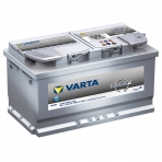 Akumuliatorius VARTA E46 75Ah 730A Start-Stop EFB
