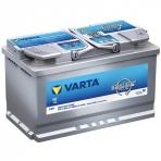 Akumuliatorius VARTA F21 80Ah 800A Start-Stop Plus AGM