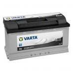 Akumuliatorius VARTA F6 90Ah 720A