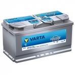 Akumuliatorius VARTA G14 95Ah 850A Start-Stop Plus AGM