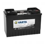 Akumuliatorius VARTA J1 125Ah 720A