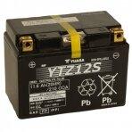 Akumuliatorius YUASA 12V 11Ah 210A YTZ12S