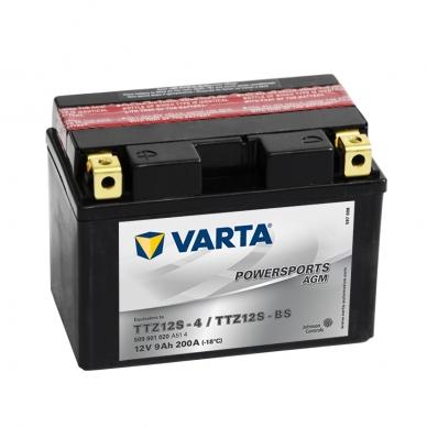 Akumuliatorius VARTA 12V 9Ah 200A AGM TTZ12S-BS