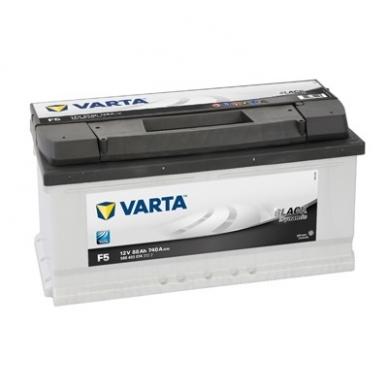 Akumuliatorius VARTA F5 88Ah 740A