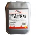 Alyva hidraulinė JASOL HYDRAULIC HM/HLP32 10L