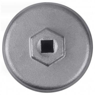 Alyvos filtro raktas 64.5mm 14 kampų TOYOTA 3