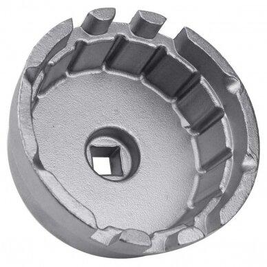 Alyvos filtro raktas 64.5mm 14 kampų TOYOTA