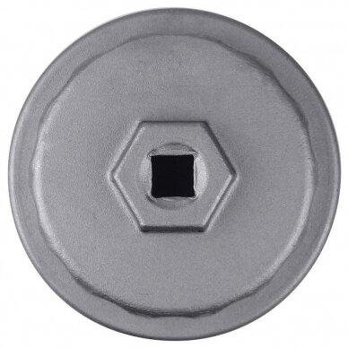 Alyvos filtro raktas 64.5mm 14 kampų TOYOTA LEXUS 3