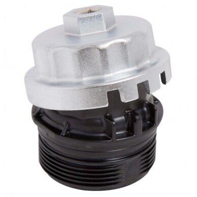 Alyvos filtro raktas 64.5mm 14 kampų TOYOTA LEXUS 6