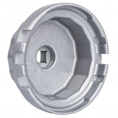 Alyvos filtro raktas 64.5mm 14 kampų TOYOTA LEXUS