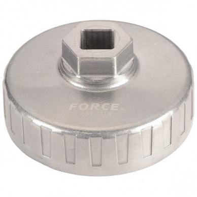 Alyvos filtro raktas 91mm 12 kampų