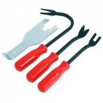 Apdailos ardymo įrankių rinkinys 4 dalių