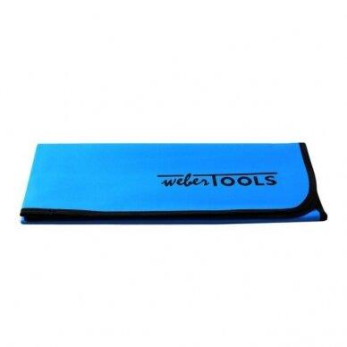 Automobilio sparnų apsauga magnetinė 790x590mm 2