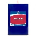 Bekvapė riebalų šalinimo priemonė ANTOL 80 10L koncentratas