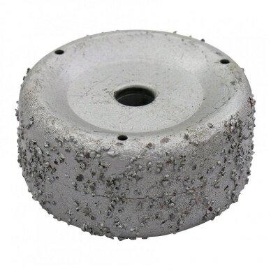 Diskas šlifavimo padangoms 65mm