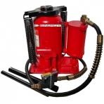 Domkratas pneumo-hidraulinis cilindrinis 20T