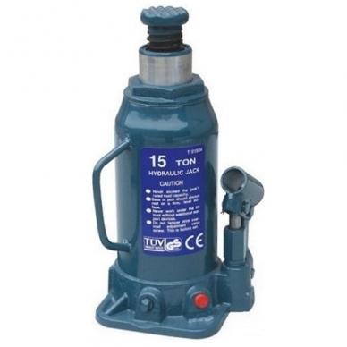 Domkratas hidraulinis cilindrinis 15T 230-460mm