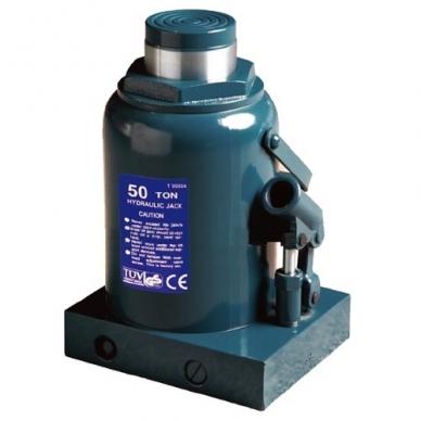 Domkratas hidraulinis cilindrinis 50T 300-480mm