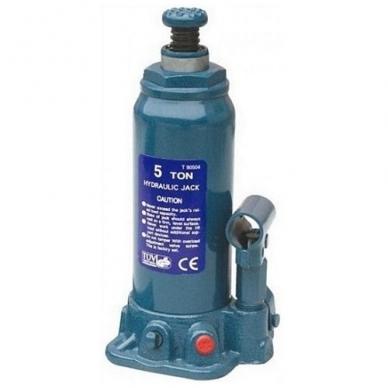 Domkratas hidraulinis cilindrinis 5T 216-413mm