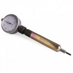 Dyzelinių kuro siurblių reguliavimo indikatorius mikrometras