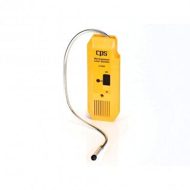Elektroninis freono nuotėkio detektorius