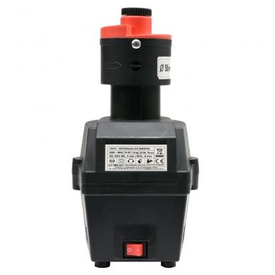 Galandinimo staklės grąžtams 70W 230V 3