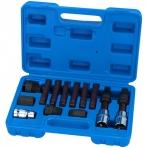 Generatorių remonto įrankių rinkinys 13 dalių