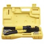 Hidraulinis užspaudimo įrankis 6-70mm² 8T