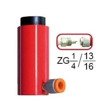 Hidraulinis stūmimo cilindras 10T 58mm