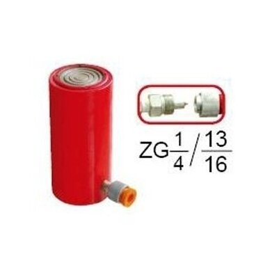 Hidraulinis stūmimo cilindras 20T 50mm