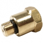 Kompresometro benzininiams varikliams adapteris M10