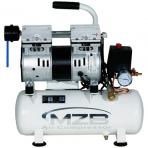 Kompresorius betepalinis 0.55kW 9L 110L/min