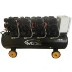 Kompresorius betepalinis 4.70kW 90L 840L/min
